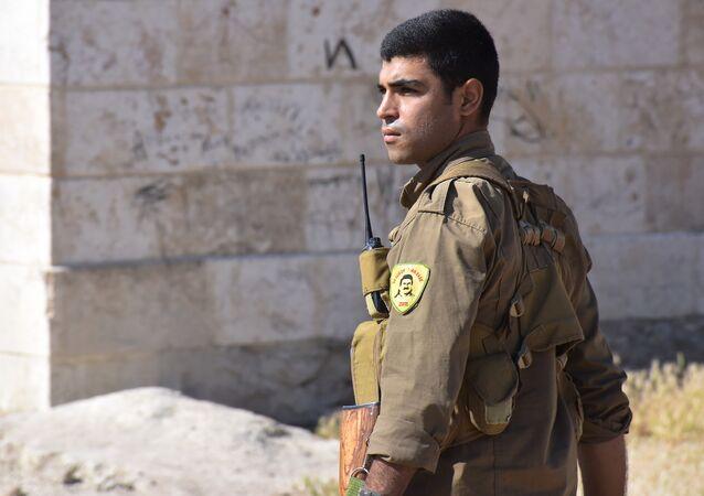 YPG-Afrin