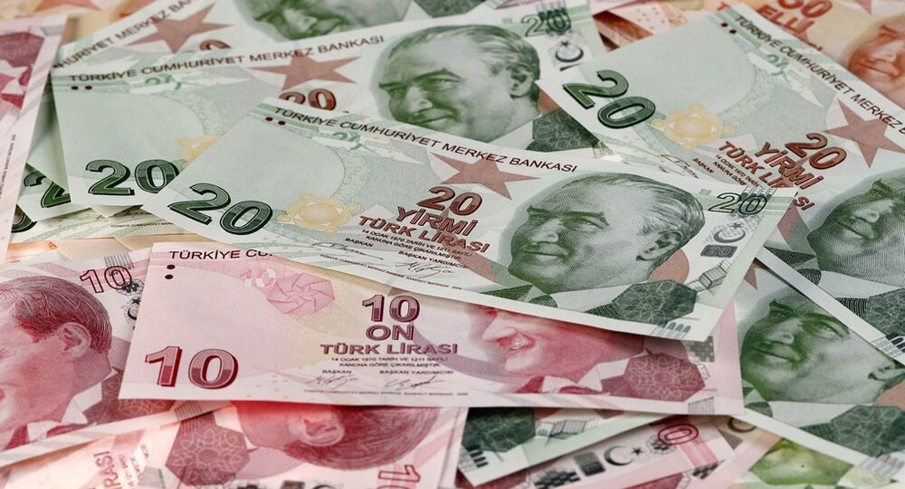 Türk lirası