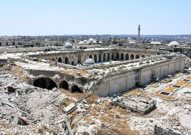 Halep Emevi Camii