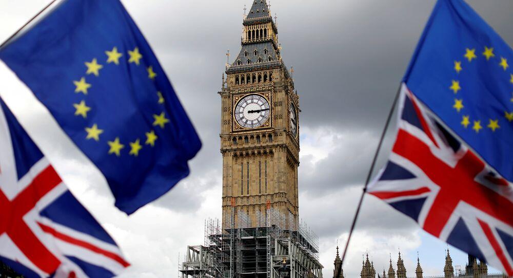 İngiltere-Brexit
