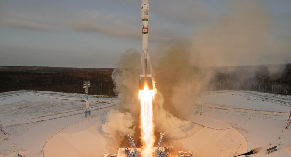 Soyuz-2.1b