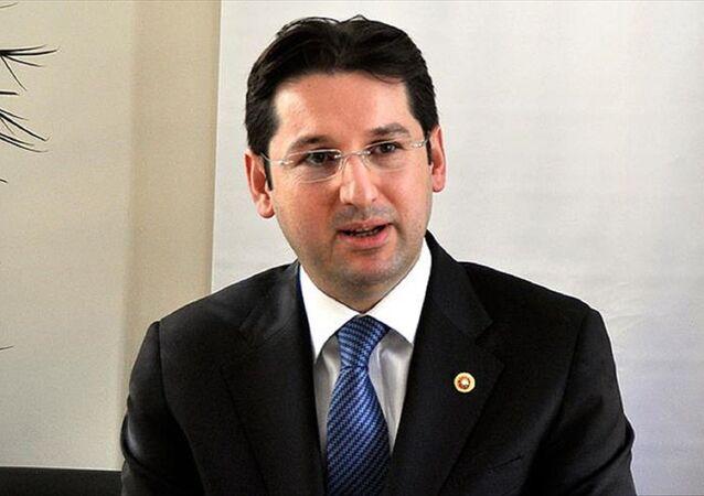 Eski CHP Bursa Milletvekili Doç. Dr. Aykan Erdemir