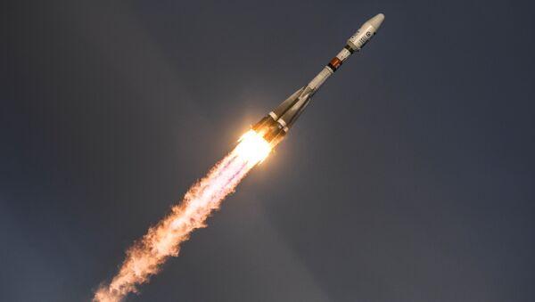 Soyuz-2.1b - Sputnik Türkiye