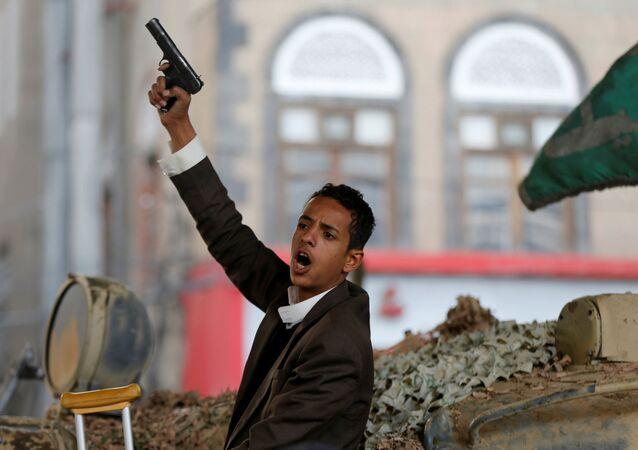 Yemen'de devrik lider Salih'in öldürülmesi sonrası Husiler