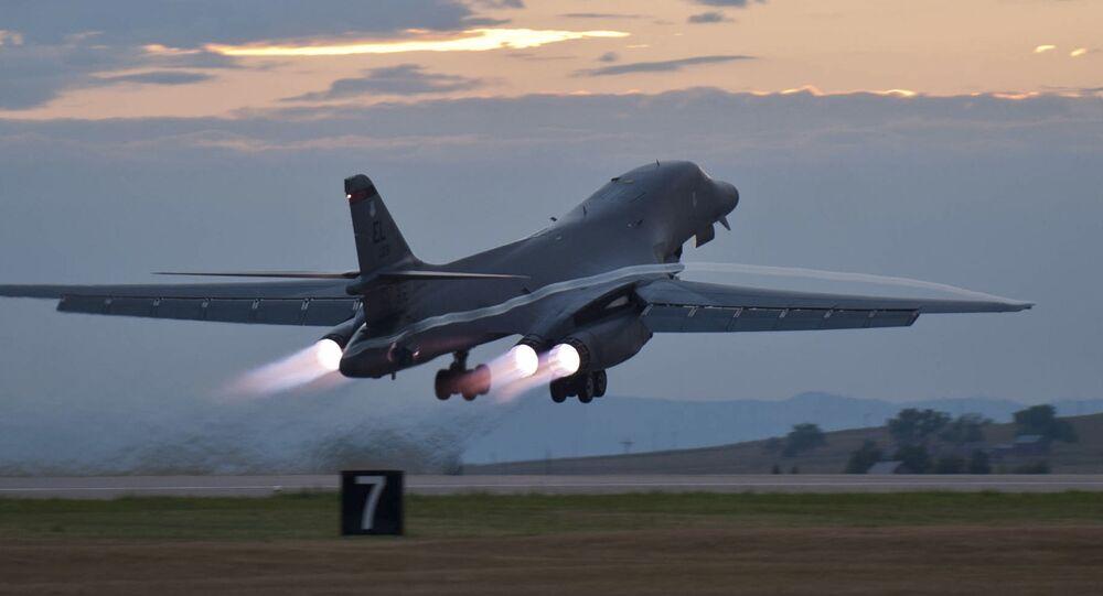 ABD neden misket bombalarından vazgeçemiyor?