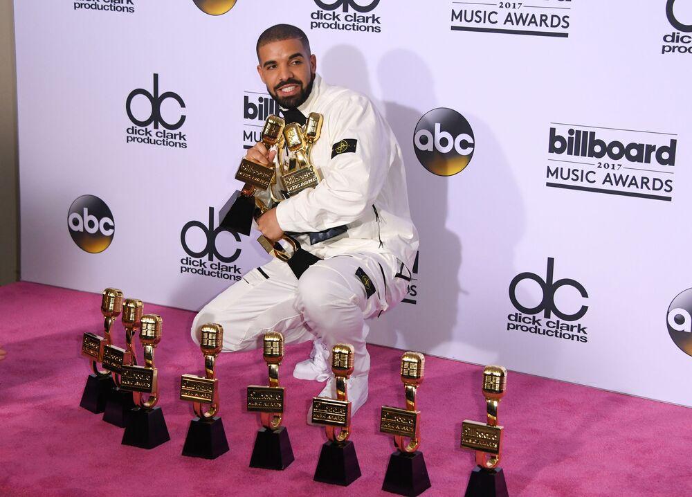 Forbes, 2017'nin en çok kazanan müzisyenlerini açıkladı