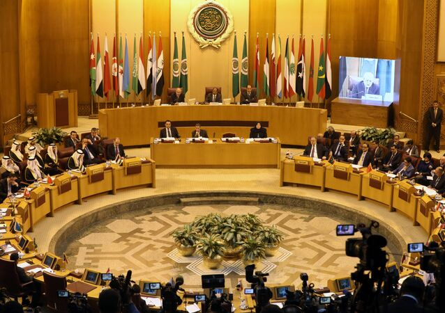 Arap Birliği Dışişleri Bakanları Kudüs için toplandı