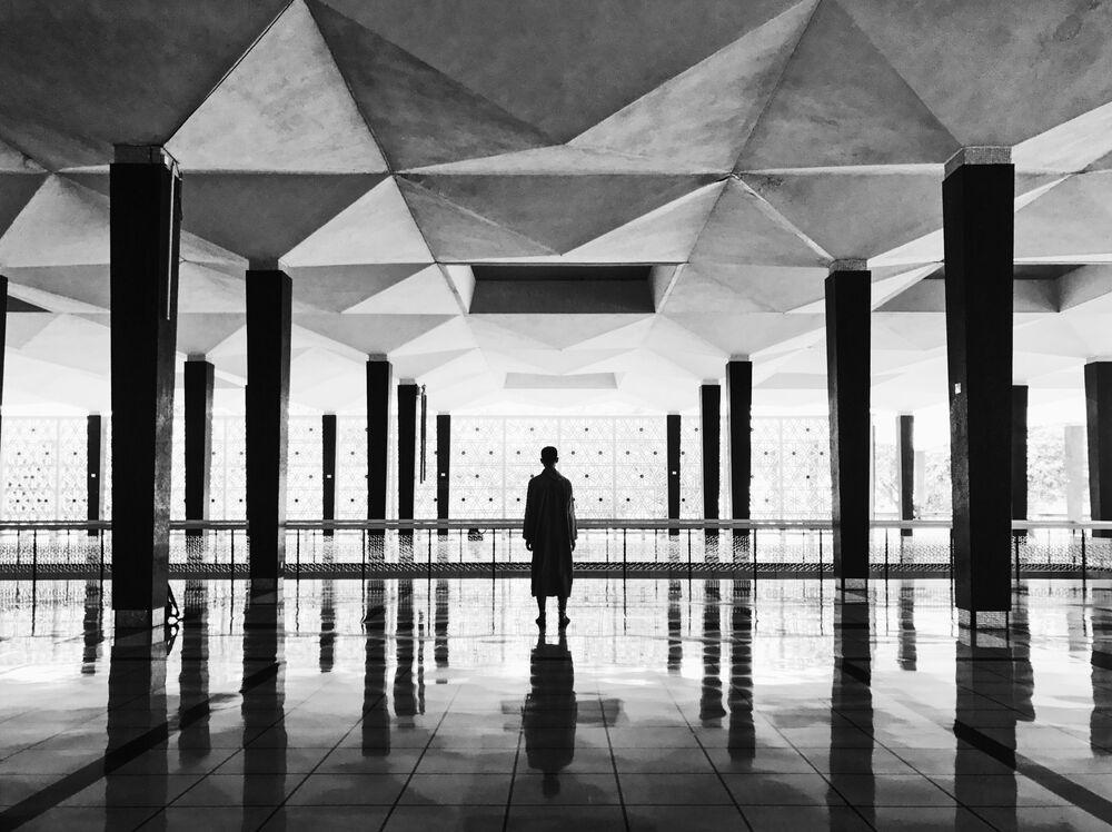 The Art of Building fotoğraf yarışmasının en iyileri