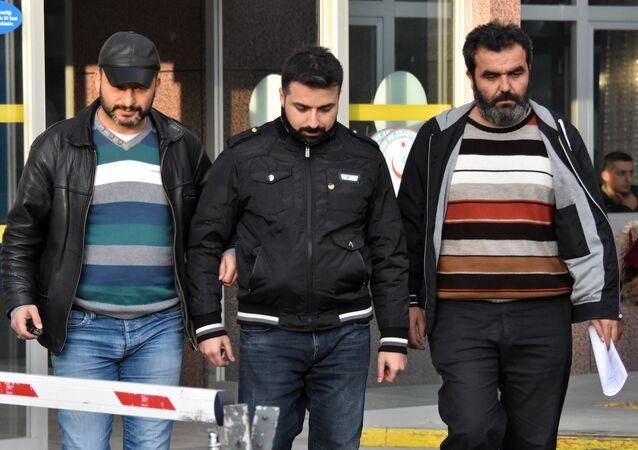 Konya merkezli 34 ilde FETÖ operasyonu