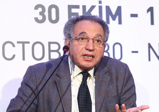 Bilkent Üniversitesi Bilgisayar Teknolojisi ve Bilişim Sistemleri Bölümü Öğretim Üyesi Doç. Dr. Mustafa Akgül