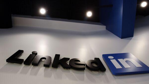 LinkedIn - Sputnik Türkiye
