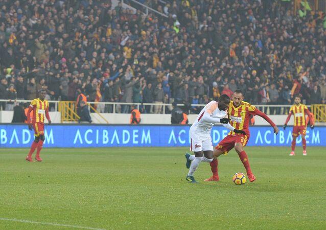 Fenerbahçe, Ndiaye için devrede iddiası