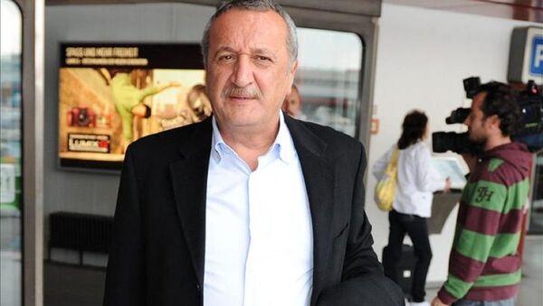 Mehmet Ağar - Sputnik Türkiye