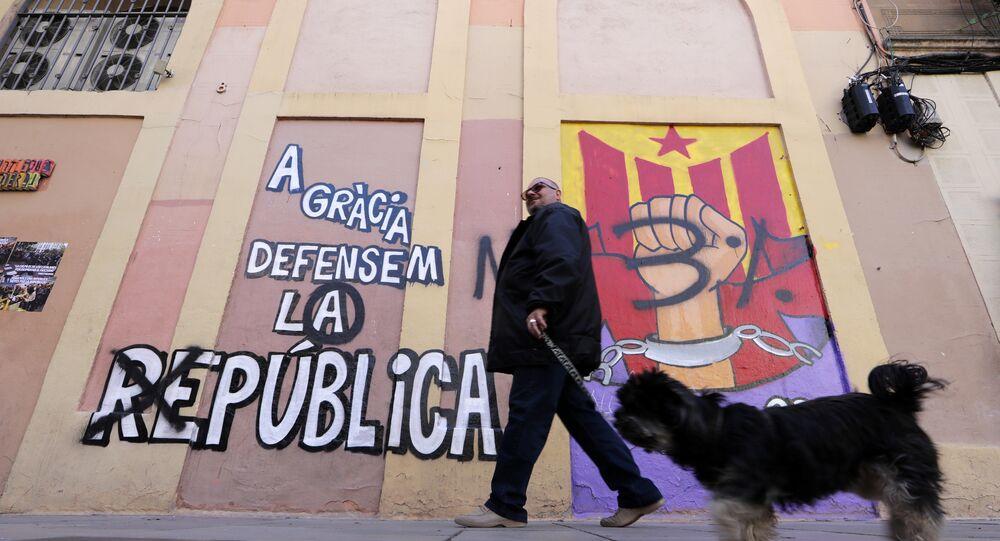 Katalonya seçimleri
