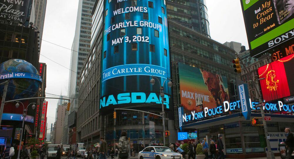 New York- Times Meydanı