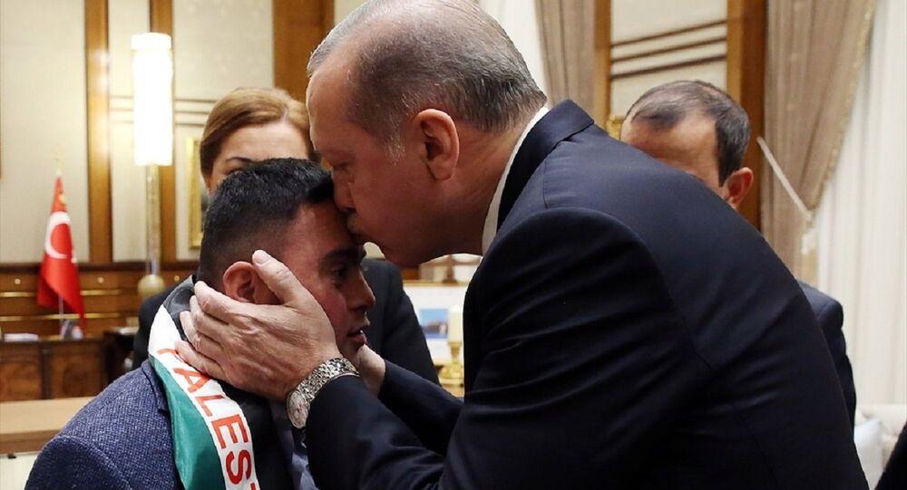 Muhammed et-Tavil - Recep Tayyip Erdoğan