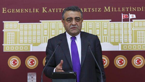 CHP İstanbul Milletvekili Sezgin Tanrıkulu - Sputnik Türkiye