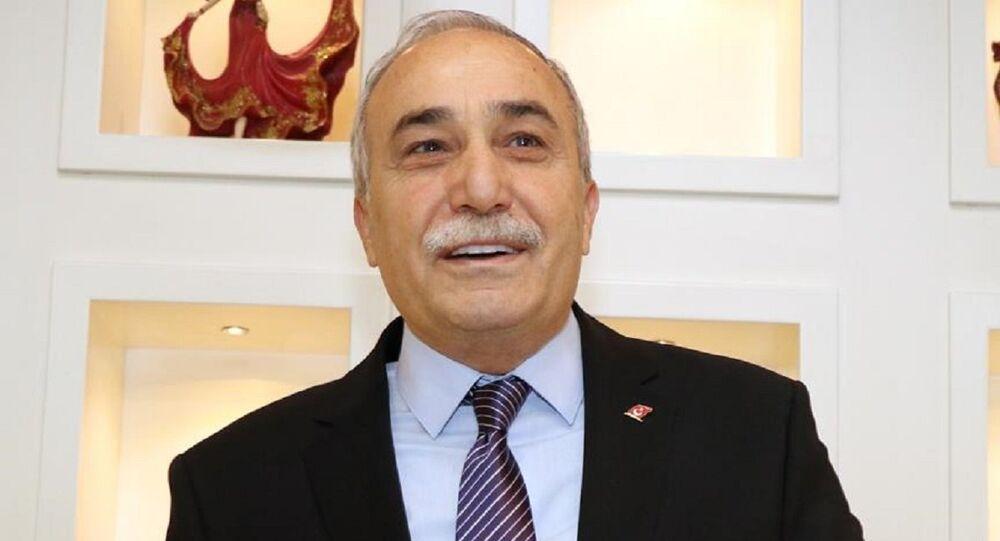 Eşref Fakıbaba