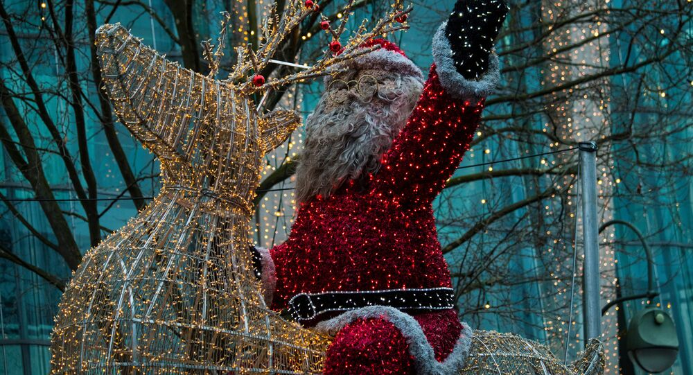 Noel Baba - Santa Claus