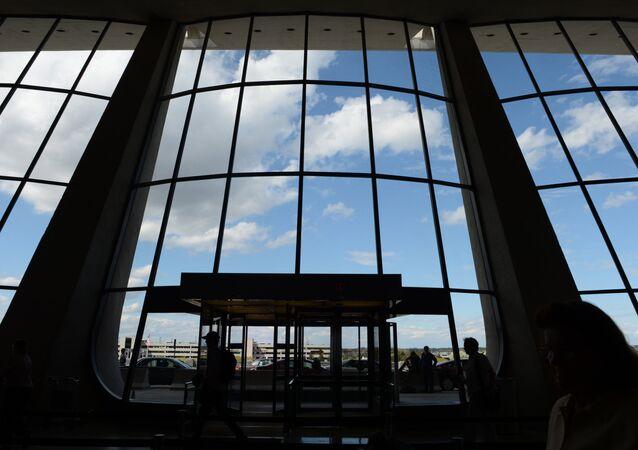 Dulles Uluslararası Havalimanı