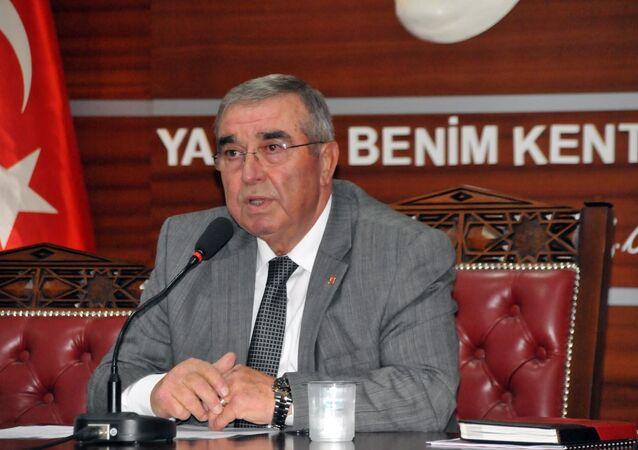 Eski AK Parti Yalova Milletvekili Şükrü Önder