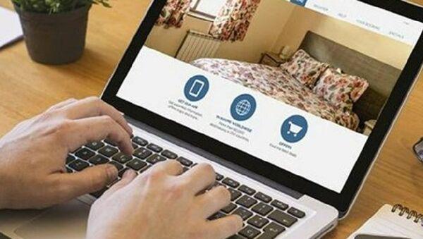 Booking.com'un Türkiye'deki faaliyetlerine tedbiren durdurma kararı verildi. - Sputnik Türkiye