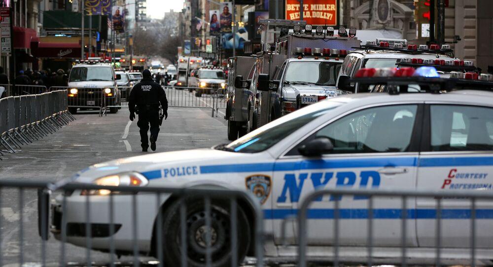 ABD-polis