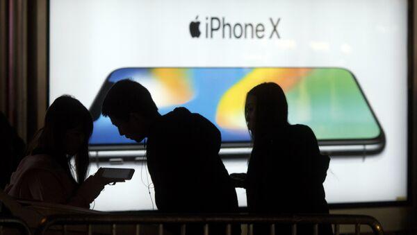 Apple iPhone X - Sputnik Türkiye