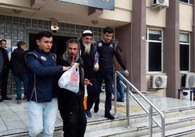Aydın, IŞİD, tutuklama