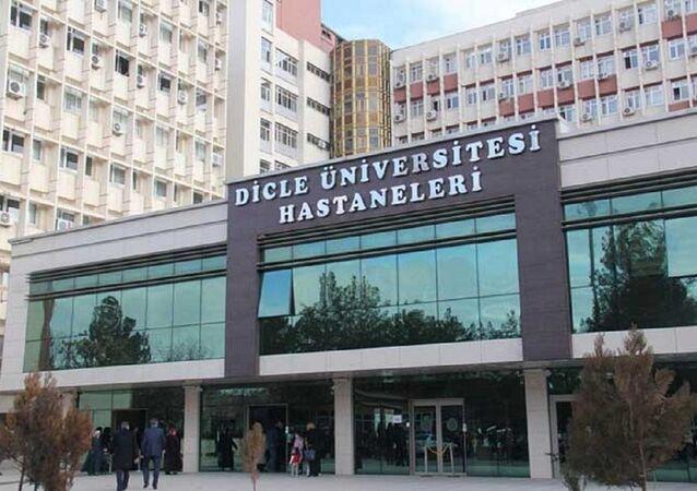 Dicle Üniversitesi Hastanesi