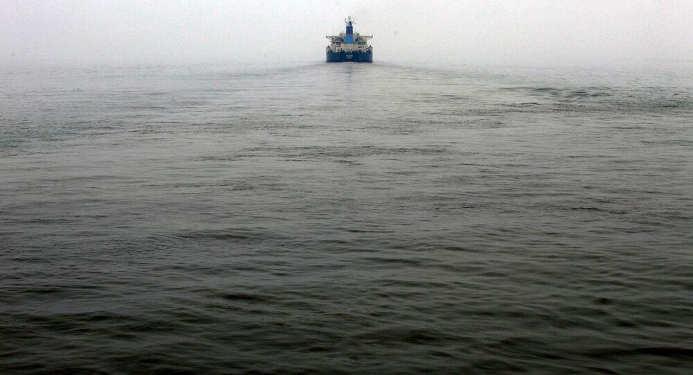 Çin-tanker
