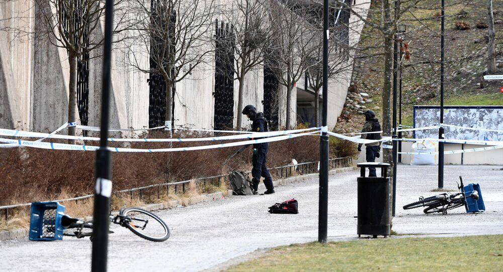 Stokholm-patlama