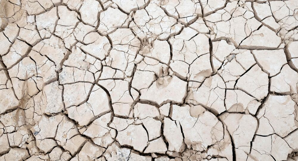 Kuraklık- Küresel ısınma