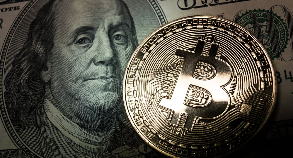 Bitcoin- Dolar