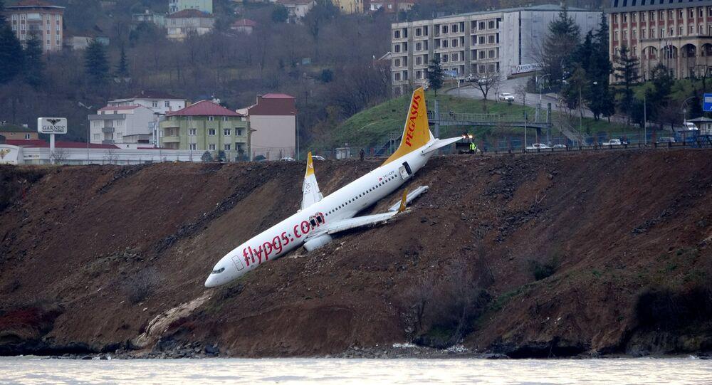 Trabzon- Pegasus