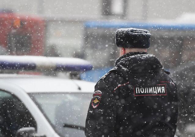 Rusya-polis