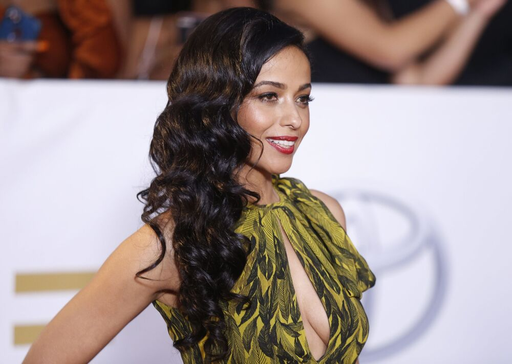 Los Angeles'te 2018 NAACP Image Ödülleri