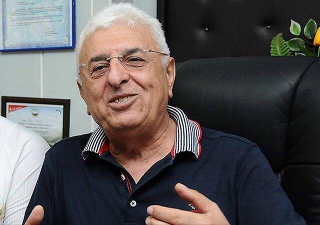 Türkiye Muhtarlar Federasyonu Genel Başkanı Ramazan Özüna