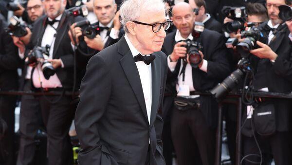 Woody Allen - Sputnik Türkiye