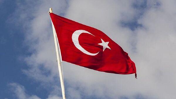 Türk bayrağı - Sputnik Türkiye