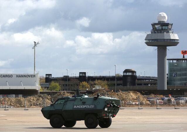 Hannover Havalimanı