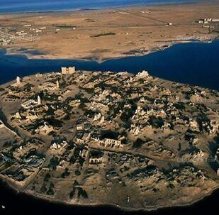 Sevakin Adası
