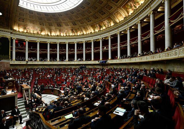 Fransa Ulusal Meclisi
