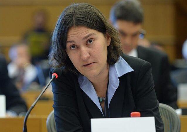 Avrupa Parlamentosu (AP) Türkiye Raportörü Kati Piri