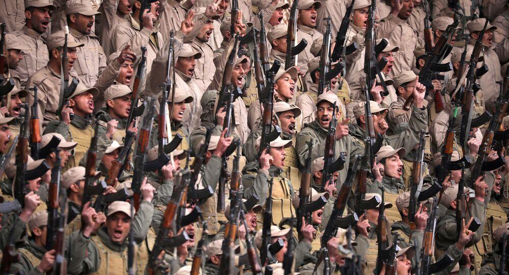 ABD- Kürt güçleri