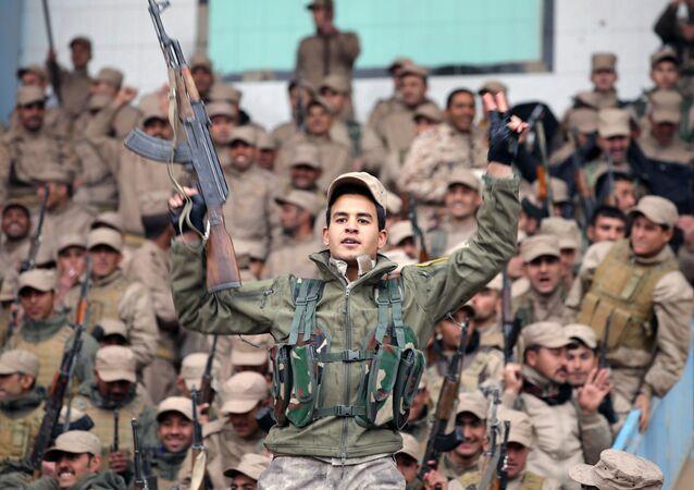 YPG Haseke