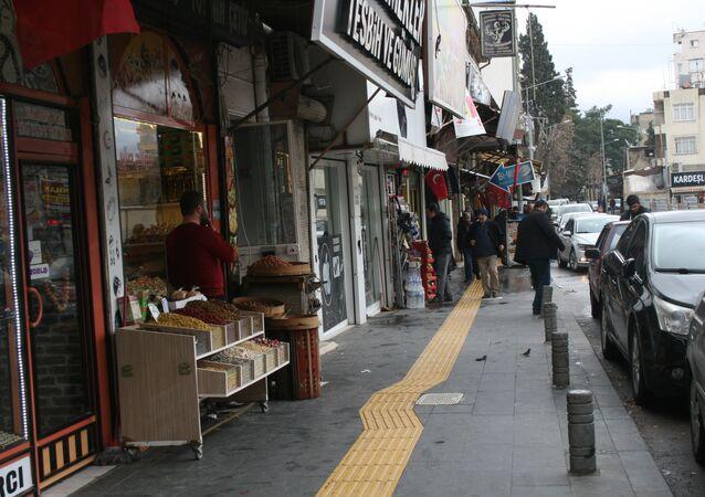 Roketlerin hedefindeki Kilis'te yaşayanlar ne düşünüyor?