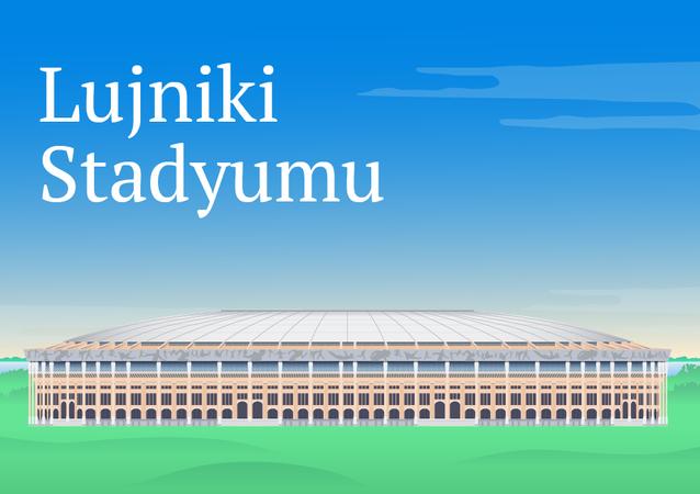 Lujniki Stadyumu
