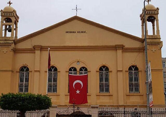 İskenderun Rum Ortodoks Kilisesi