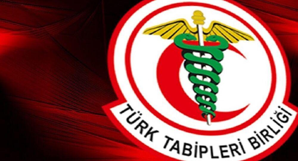 Türk Tabipler Birliği (TTB)